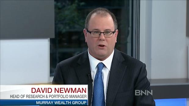 David Newman on BNN
