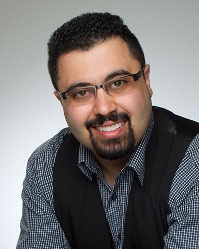 Picture of Mostafa Ali